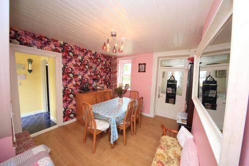 Cully Cottage high quality 3 bedroom self-catering property