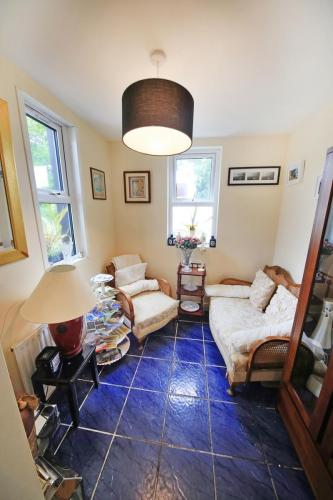 Located next to Lake Garadice Cully Cottage is perfect for your break away in Leitrim