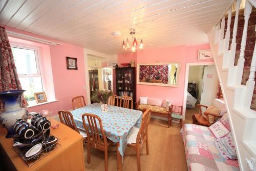 Cully Cottage the ideal spot for your holiday in Ireland