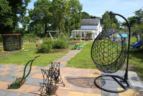 Cully Cottage Leitrim for great value family holidays