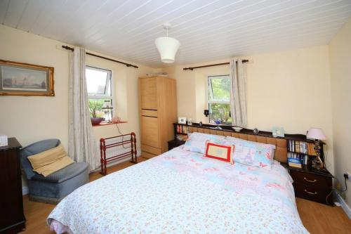 Beautiful accommodation lovingly maintained, Graingers Cully Cottage