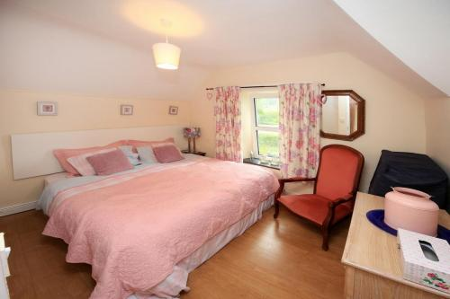 Cully Cottage for the ideal family holiday in Leitrim, Ireland
